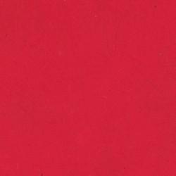 Papier népalais épais rouge laque