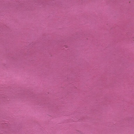 Papier népalais fin lilas