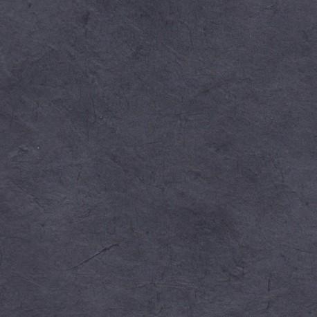Papier népalais fin anthracite