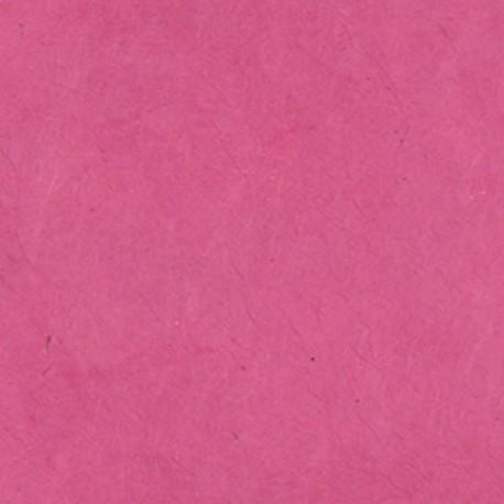 Papier népalais épais panthère rose
