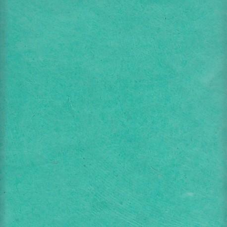 Papier népalais fin lagon
