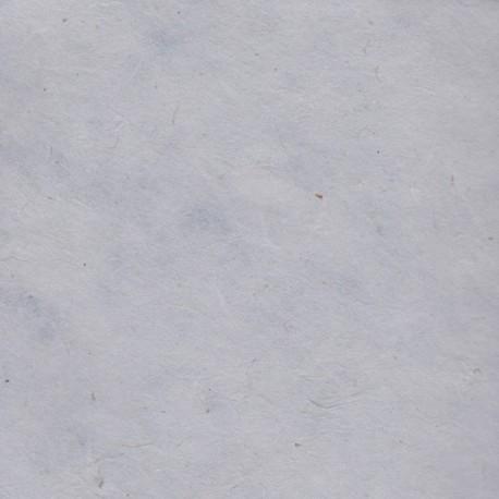 Papier népalais épais bleu pastel clair
