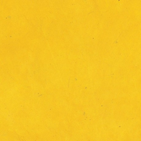 Papier népalais fin jaune