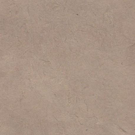Papier népalais fin taupe