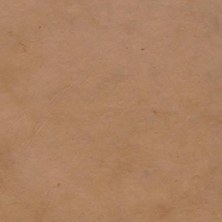Papier népalais fin camel