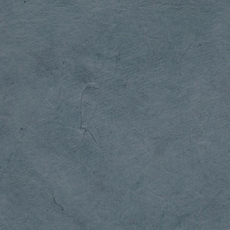 Papier népalais fin vert de gris
