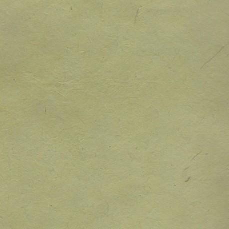 Papier népalais fin sauge