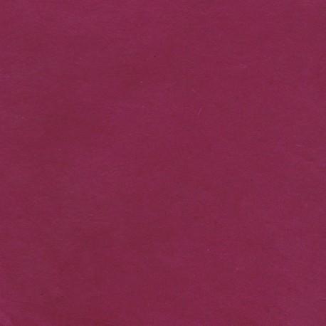 Papier népalais fin Prune