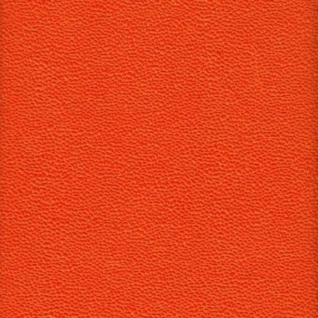 Papier d'Inde Gum orange vif