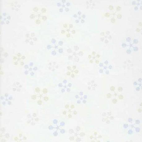 Papier japonais Atomium nacré