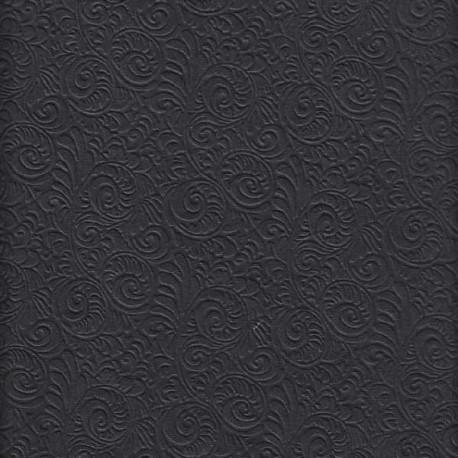 Papier d'Inde Zelda noir