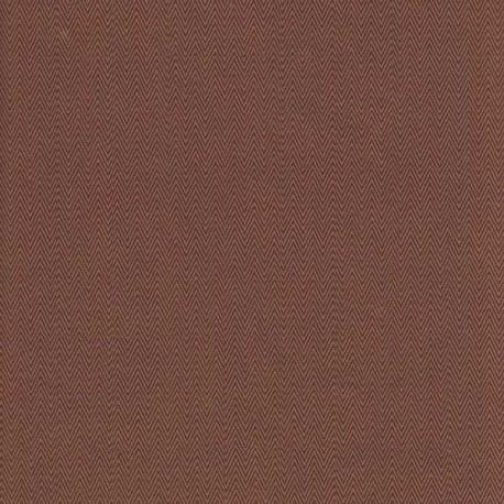 Papier d'Inde Chevrons café