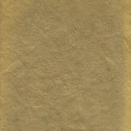 Papier népalais fin or
