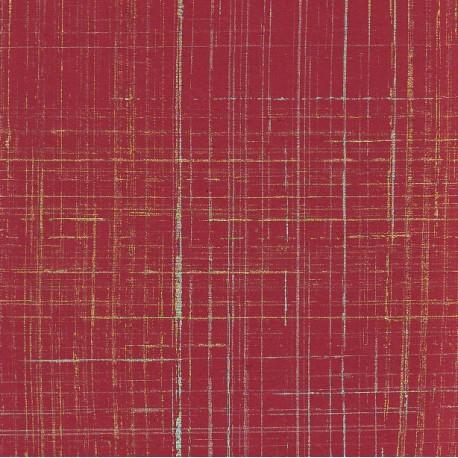 Papier d'Inde Artist rouge