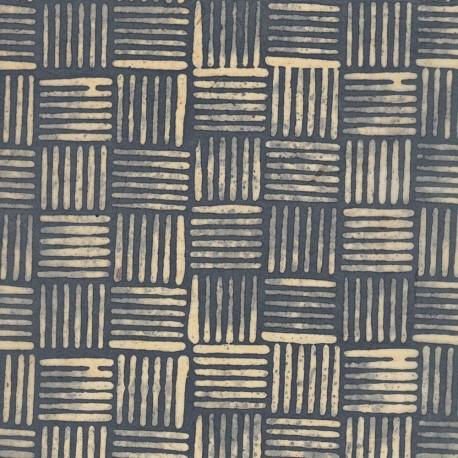 Papier népalais Batik Indus