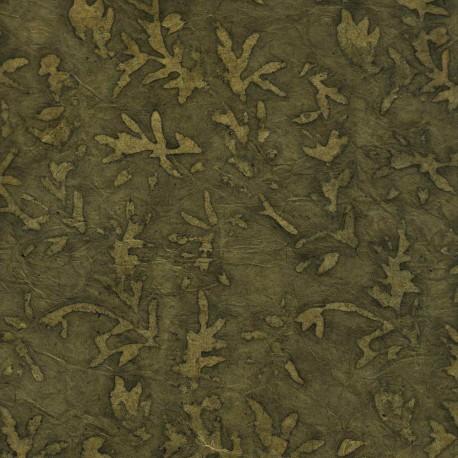 Papier népalais Branches de Batik