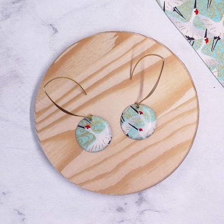 Boucles d'Oreilles Mini Adèle
