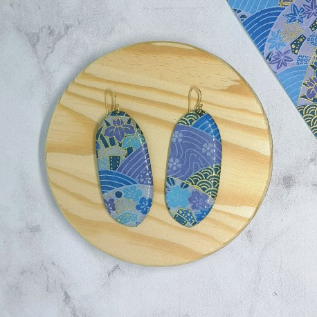 Boucles d'Oreilles Mia