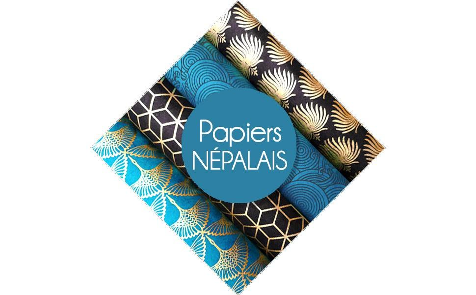 Les papiers népalais !!