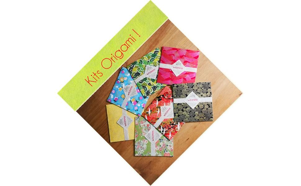 Kits Origami